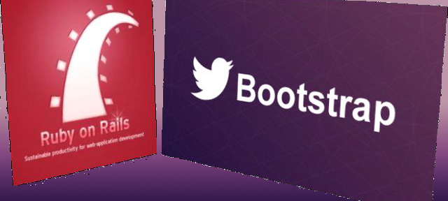 Integrar Twitter Bootstrap con Ruby on Rails